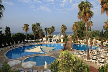 Picture of Club Kastalia Holiday Village - All Inclusive  in Alanya