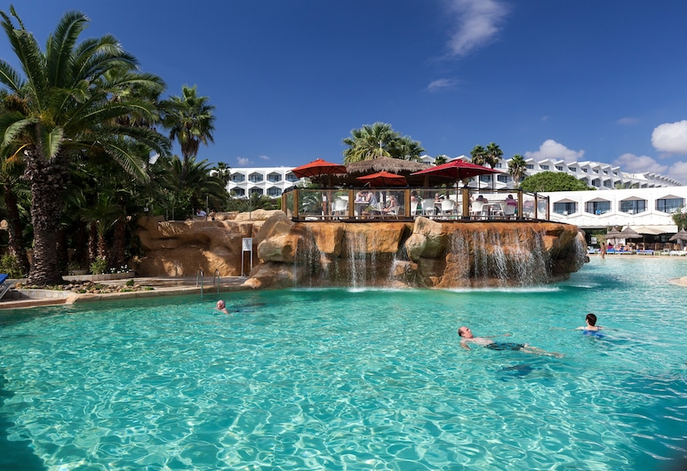Hotel Phenicia Hammamet, Хаммамет