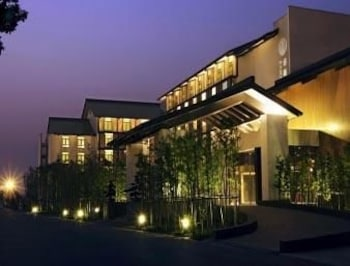 Picture of Ramada Parkview Hotel in Changzhou