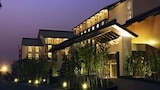 Book this 5 star hotel in Changzhou