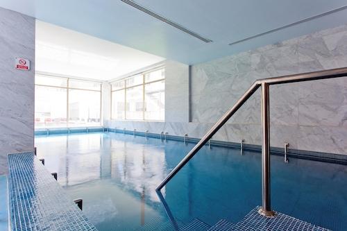 库拜尔丽柏酒店/