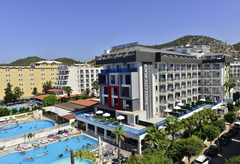 White City Beach - All Inclusive - Adults Only, Alanya