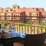 Privilege Suite - Balcony