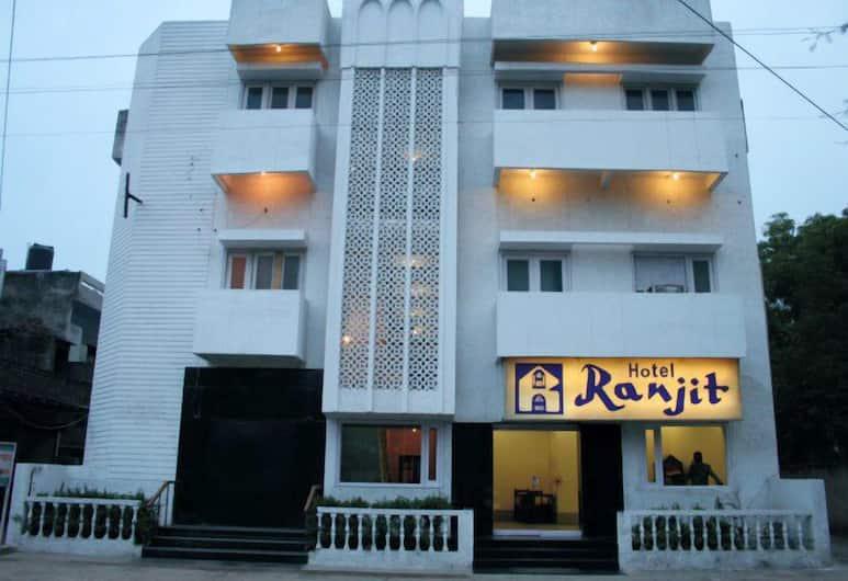 Ranjit Hotel, Agra