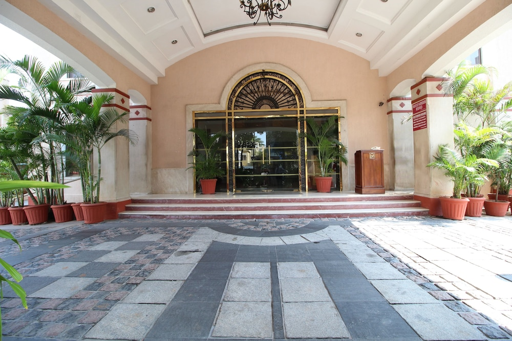 Beverly Hotel, Chennai