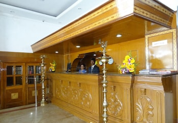Picture of Hotel Mount Heera in Chennai