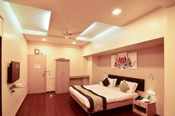 Picture of Hotel Sapna in Pune