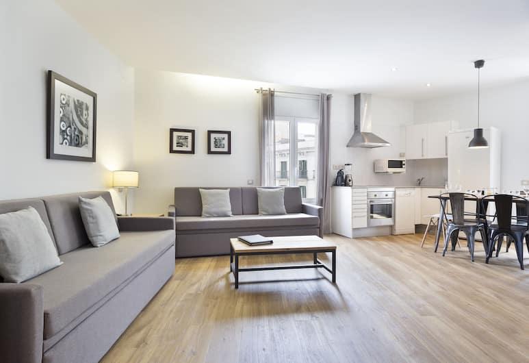 Amister Apartments, Barcelona