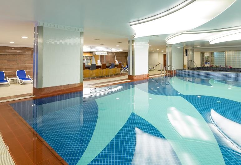 安卡拉大都會酒店, 安卡拉, 室內泳池