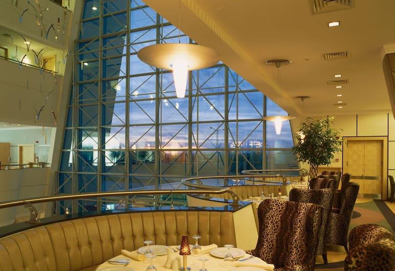 Metropolitan Hotels Ankara, Ankara, Restoran