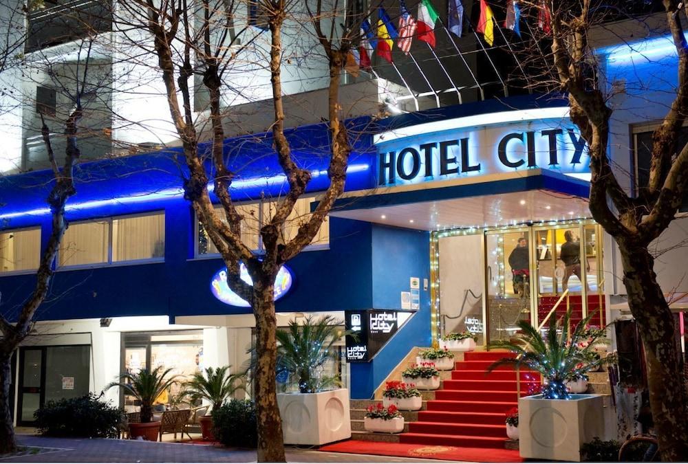 Hotel City, Montesilvano