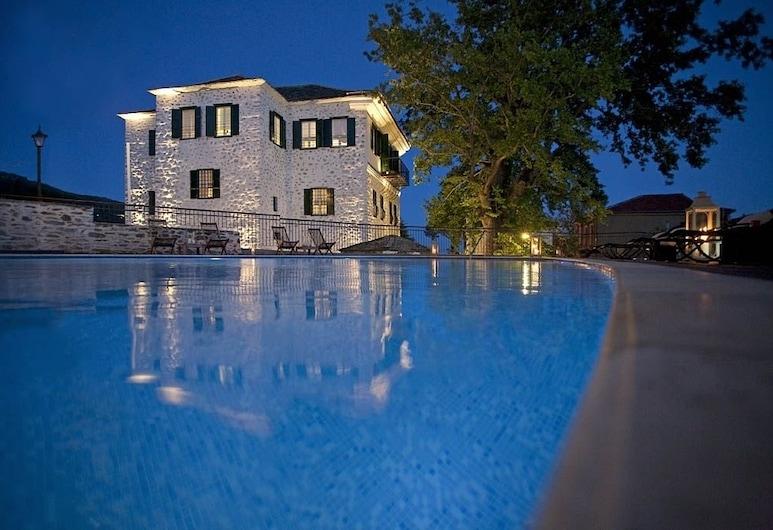 Despotiko Hotel, Volos