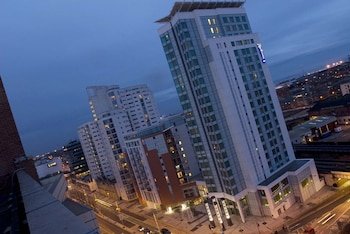 Picture of Radisson Blu Hotel Cardiff in Cardiff
