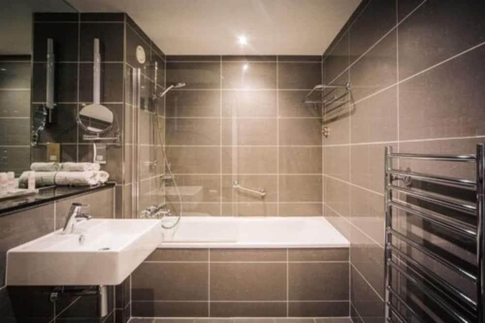 이그제큐티브룸 - 욕실