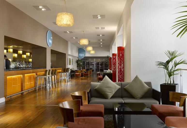 Radisson Blu Hotel Cardiff, Cardiff, Hotel Bar