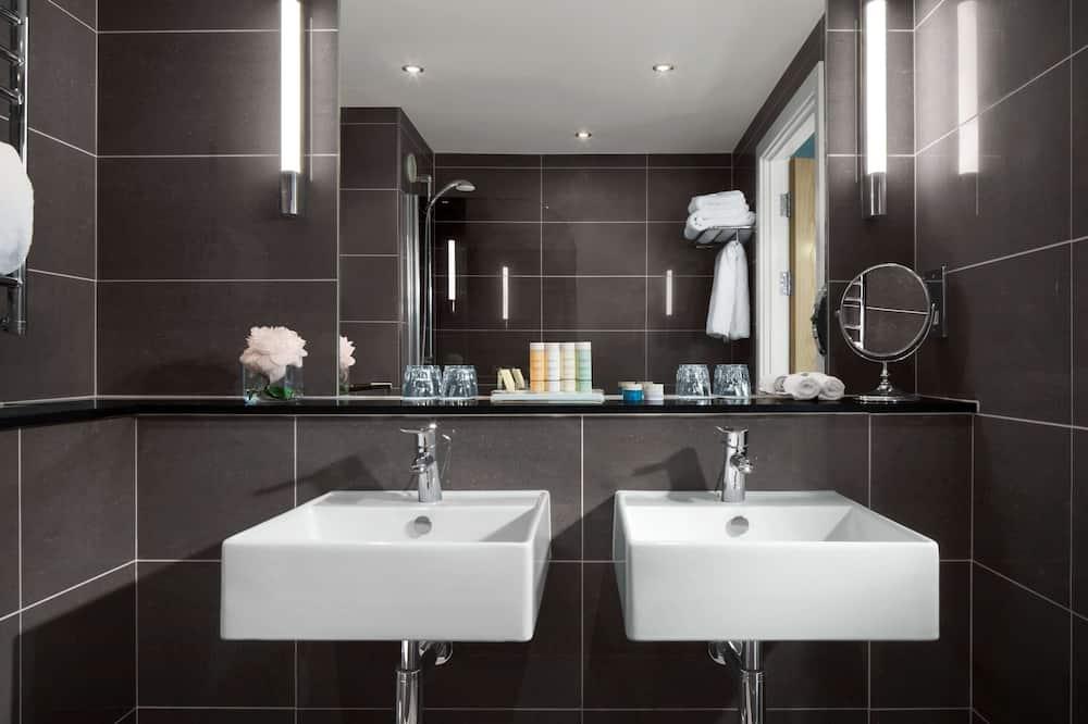 주니어 스위트 - 욕실