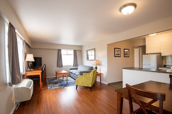 Picture of Canadas Best Value Inn Prince George in Prince George