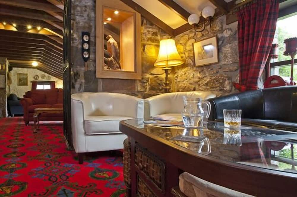 The Steadings at The Grouse & Trout