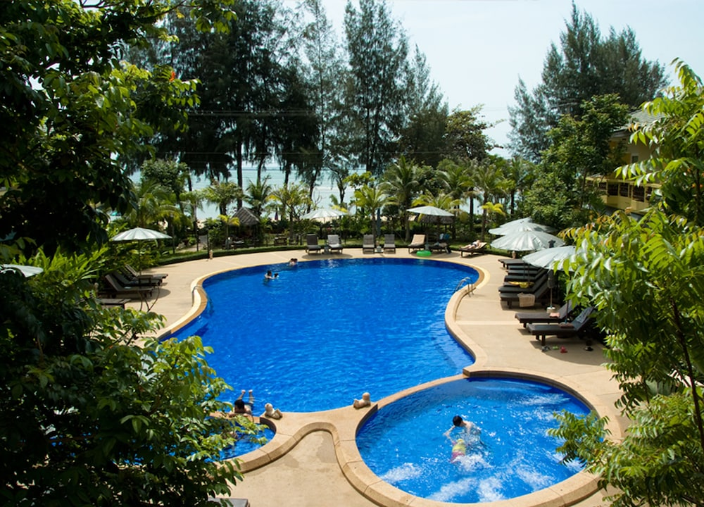 Bacchus Home Resort, Pranburi