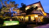 Book this Free wifi Hotel in Pranburi
