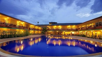 Picture of Bacchus Home Resort in Pranburi
