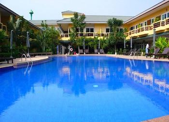 Obrázek hotelu Bacchus Home Resort ve městě Pran Buri