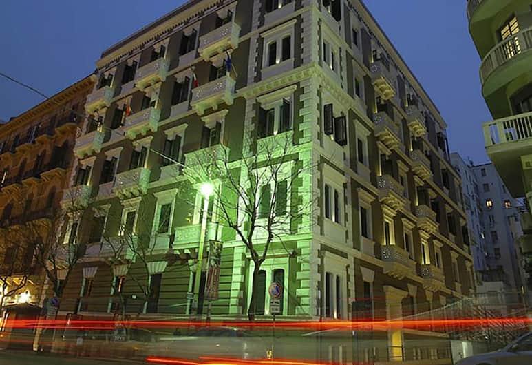 Hotel Garibaldi, Palerme