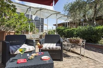 Fotografia do Hotel Il Giardino em Siena