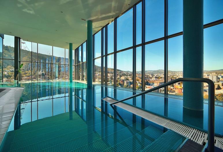 Radisson Blu Iveria Hotel, Tbilisi, Tbilisi, Pool