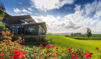Picture of Balgownie Estate Vineyard & Spa in Yarra Glen