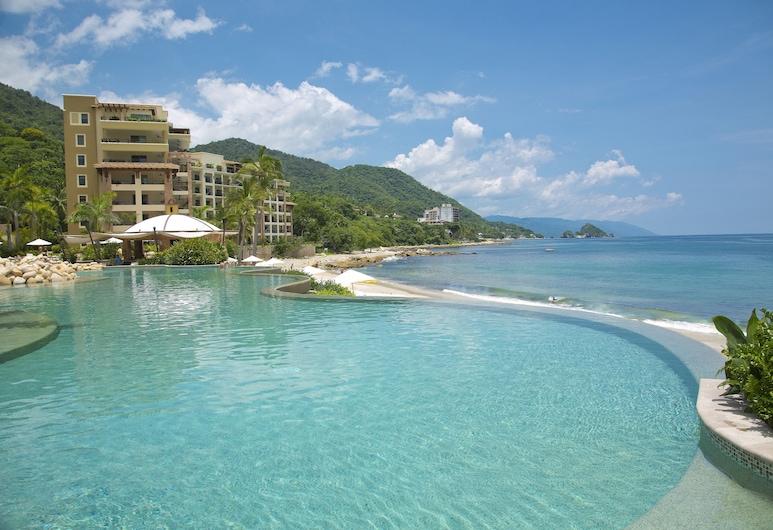 Garza Blanca Preserve Resort & Spa, Puerto Vallarta, Infinity-Pool