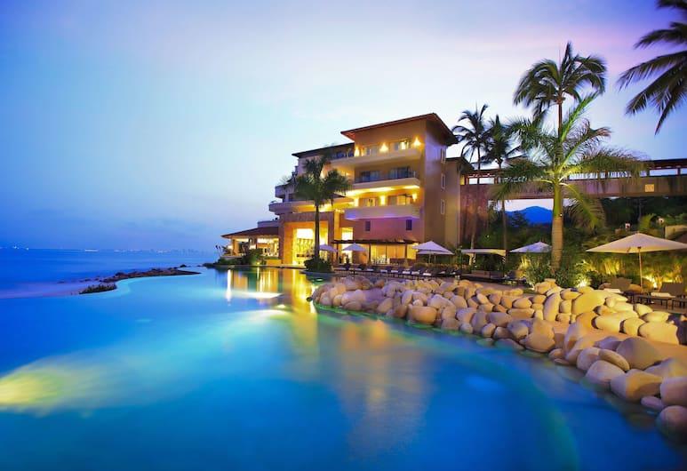 Garza Blanca Preserve Resort & Spa, Пуэрто-Вальярта