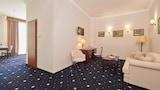 Foto van Diarso Hotel in Kiev