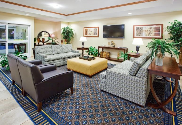 Candlewood Suites Columbus Fort Benning, Columbus, Lobby