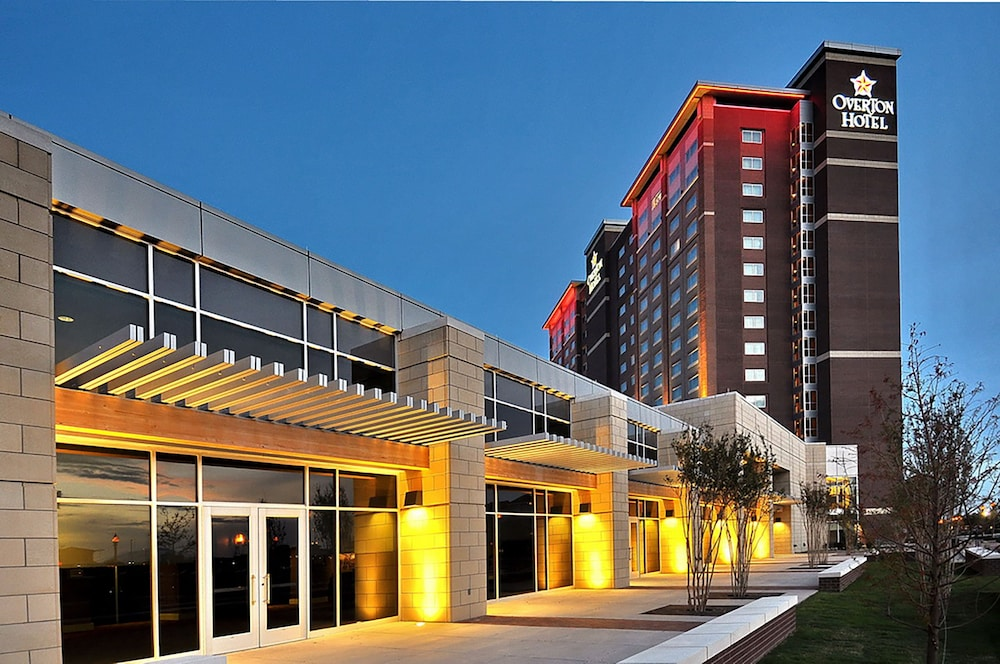 Overton Hotel and Conference Center, Lubbock