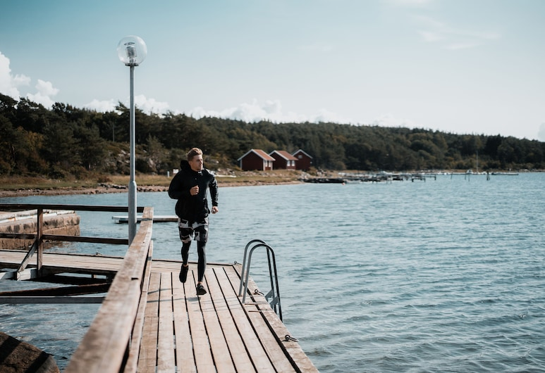 TanumStrand, Grebbestad, Beach