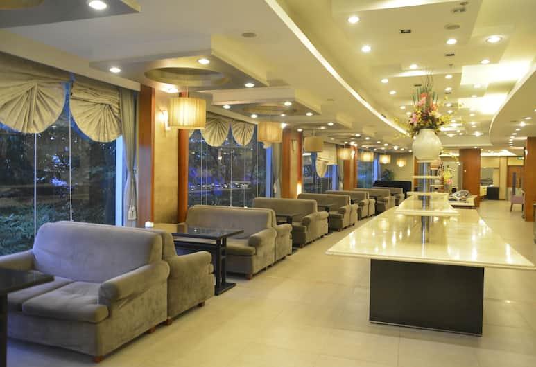 上海航空酒店, 上海市, 早餐區