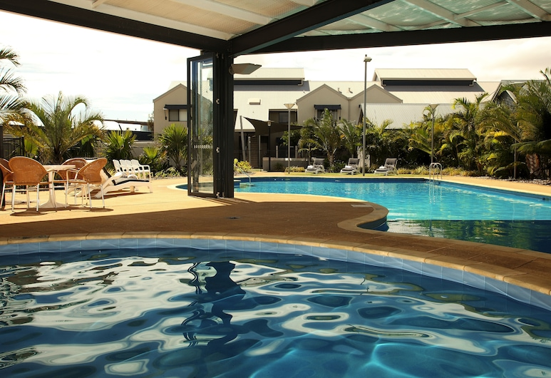 Mantra Geraldton, Geraldton, Piscina Exterior
