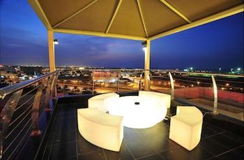 A(z) Park Inn by Radisson Muscat hotel fényképe itt: Muscat
