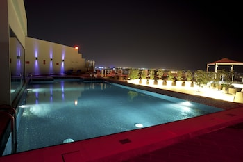 Picture of Park Inn by Radisson Muscat in Muscat