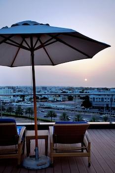 Fotografia do Park Inn by Radisson Muscat em Muscat