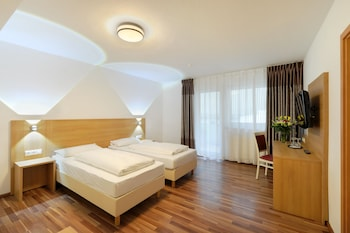 Picture of Bellevue Hotel in Düsseldorf
