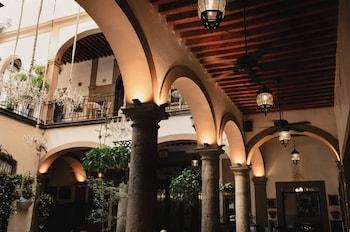 Фото Casa Pedro Loza у місті Гвадалахара