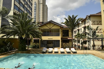 Picture of Hillpark Hotel in Nairobi