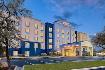 15 Closest Hotels To Joint Base San Antonio Randolph In Universal City