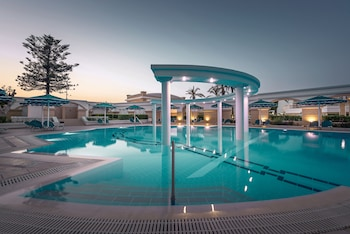 Picture of Mitsis Grand Hotel Beach Hotel in Rhodes