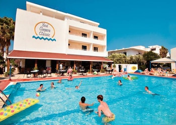 Picture of Cleopatra Classic Hotel in Kos