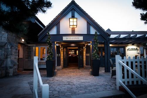陶德維克紅獅飯店