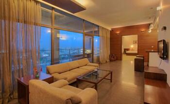 Picture of Keys Prima Hotel Parc Estique in Pune