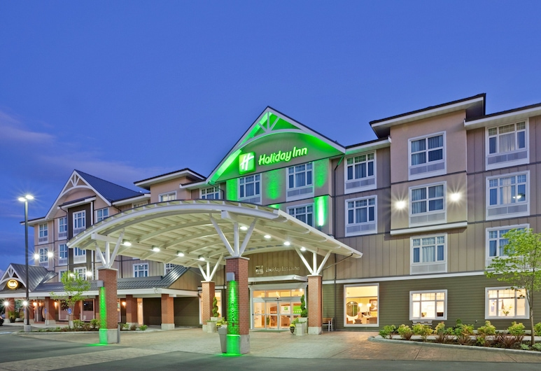 Holiday Inn Hotel & Suites Surrey East Cloverdale, סורי
